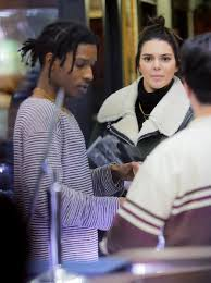 Asap Rocky Hairstyle Name Kendall Updates On Twitter