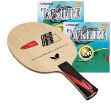 butterfly table tennis racket butterfly timo boll off ping pong racket with tackifire total