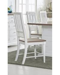 Light Oak Dining Chairs New Year U0027s Special Shutters Dining Chair In Light Oak Distressed