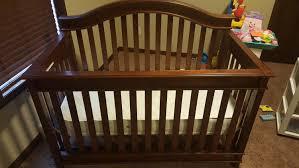 Baby Cache Heritage Lifetime Convertible Crib Cherry by Europa Baby Dresser Bestdressers 2017