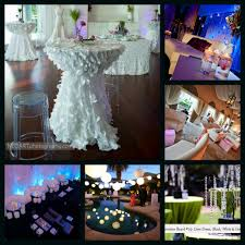 photo of cocktail party decor ideas decorations with party and