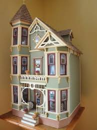 04 Fs 152 Victorian Barbie by Wooden Victorian Dollhouse Jualairsoftgunmurah Com