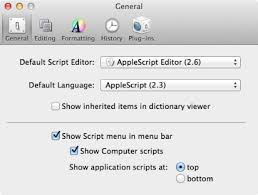 How To Count Words In Textedit In Mac Os X Os X Mavericks Create Applescript To Word Count In Textedit