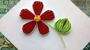 quilling designs quilling designs flowers how to make a paper quilling design flower