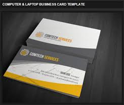 10 free photoshop business card templates