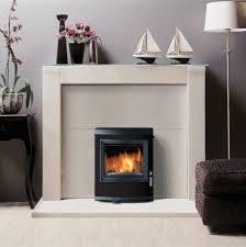 wood burning fireplace design homaeni com