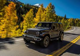 jeep wrangler stance new 2018 jeep wrangler images features tech specs details