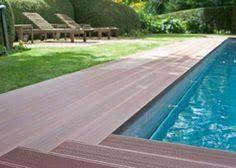 ipe pool deck ipe wood island deck and ground pools