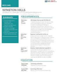 Good Resume Fonts For Engineers by Check These Professional Resume Samples 2017 Now Resume Samples