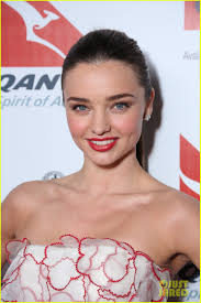 miranda kerr qantas airways u0027 aussie cocktail party photo 2788389