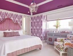 chambre grise et violette 1001 idées pour la décoration d une chambre gris et violet