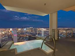 palms place penthouse 57th floor heated homeaway las vegas 57th floor heated jacuzzi right on your balcony absolutely incredible experience