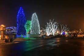 5 reasons you must experience the leavenworth christmas lighting