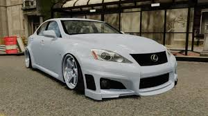 lexus hatchback modded gtaall com u2014 gta mods with installer u2014 page 1146
