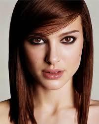 Frisuren Mittellange Haare Mittelscheitel by Schulterlange Frisuren Die Perfekte Länge Für Das Haarstyling