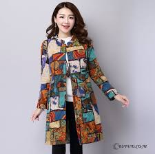 cheap womens cotton trench coats womens cotton winter coats