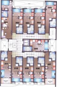 Philippine House Floor Plans by St David Square Condominium Makati Affordable Home