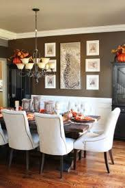 Decorations For Dining Room Tables Model Home Monday Room Decorating Ideas Models And Room
