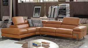 canapé coin canapé d angle cuir style contemporain ensemble canapé meubles