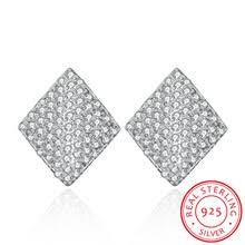cheap diamond earrings online get cheap diamond earring aliexpress alibaba