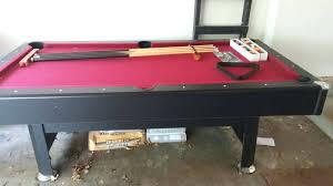 pool table ping pong table combo pool ping pong table pool table ping pong combo table furniture