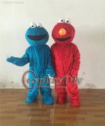 wholesale red frog and blue frog halloween mascot costume