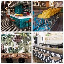 top 5 restaurant design trends of 2017