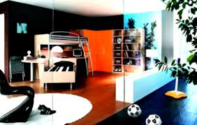 bedroom teen boys bedroom ideas twin beds wall light white beams
