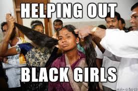 Weave Memes - black girl weaves meme on imgur