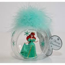 ariel bauble ornament