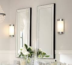 Height Of Medicine Cabinet Astor Mirror From Pottery Barn 299 More Master Bath Also Comes