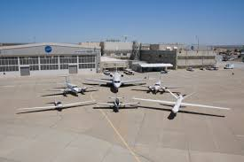 nasa partners test unmanned aircraft systems nasa