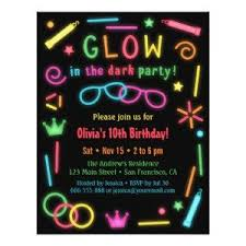 neon party ideas the 25 best neon party invitations ideas on black