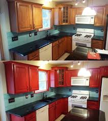 Kitchen Cabinets Wood Colors by 100 Change Kitchen Cabinet Color Ten June The Power Of