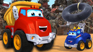 video for kids youtube kidsfuntv chuck and friends when trucks fly episode 6 cartoons for