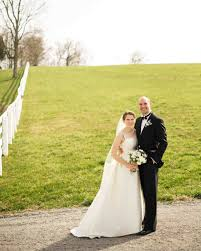 real wedding lydia and ben harrodsburg kentucky martha