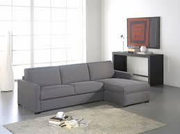 modèle de canapé canapé convertible d angle modèle appartement séjour