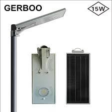 Solar Led Street Lighting by Online Get Cheap Led Solar Street Lights Aliexpress Com Alibaba