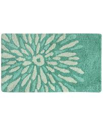bacova accent rugs bacova flower power cotton 20 x 30 accent rug rugs macy s