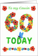 age specific birthday cards for cousins from greeting card universe