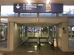 O Hare Map Terminal Hilton Chicago O U0027hare Airport U2013 Sanspotter