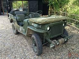willys jeep ww2 jeep 1962 not ford willys gpw ww2 wwii mb