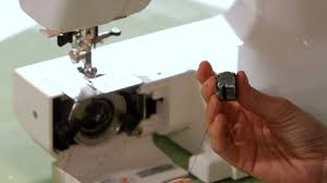 How To Troubleshoot Bobbin Problems Sewing Machine Youtube