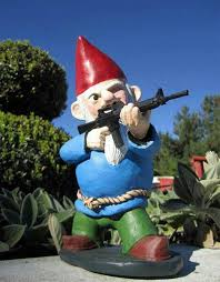 151 best gnomes images on zombies gnomes and