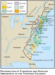 Michaux State Forest Map by What Makes New England Different How Much Home Neighborhood