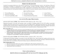 beautiful resume for accounts receivable photos simple resume