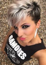 pixie grey hair styles 83 latest layered hairstyles for short medium and long hair