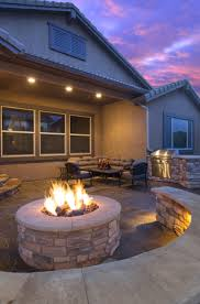Outdoor Gas Fire Pit Best 25 Gas Fire Pits Ideas On Pinterest Gas Fire Table Patio