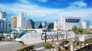 las vegas light rail las vegas monorail gets approval for station by mandalay bay ksnv