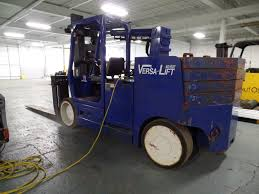 affordable machinery 30 001 lb to 60 000 lb forklifts